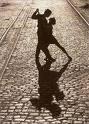 Bailando en el pasado...................