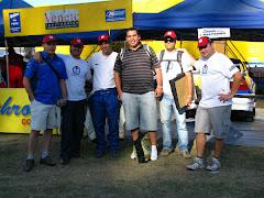 Campos - Winkler Amigos por el Rally