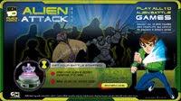 Ben 10 Força Alienígena: Ataque Alien