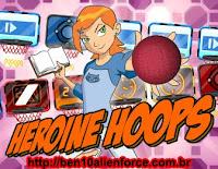 Gwen 10: Heroína dos Aros