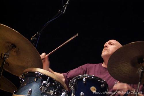 Drum setups   Terreon Gully