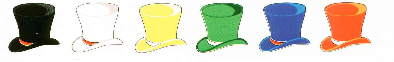 http://4.bp.blogspot.com/_g7zl6mTKmy0/R1TnylRr5AI/AAAAAAAAAEc/SrZTBYQjtw0/s1600-R/6+thinking+hats.jpg