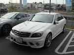 My C63 AMG