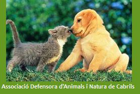 Associació Defensora d'Animals i Natura de Cabrils