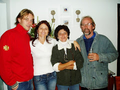 DEYVIS, ROSANE, ZENAIDE E WILSON