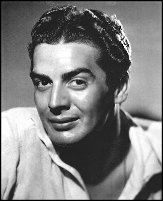 Victor Mature, someone who i didnt used to like too much but have a newfound ...