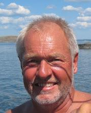 Kursusleder Svend Donby