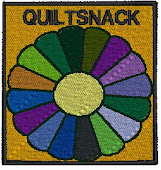 quiltsnack - min mailinglista