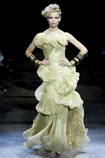 Haute couture for What is haute couture