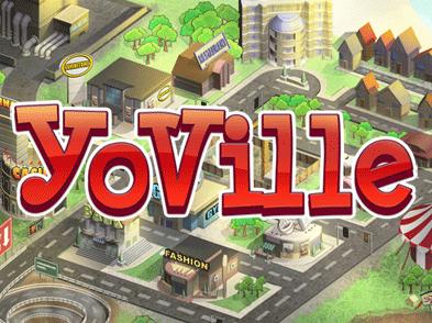 yoville facebook