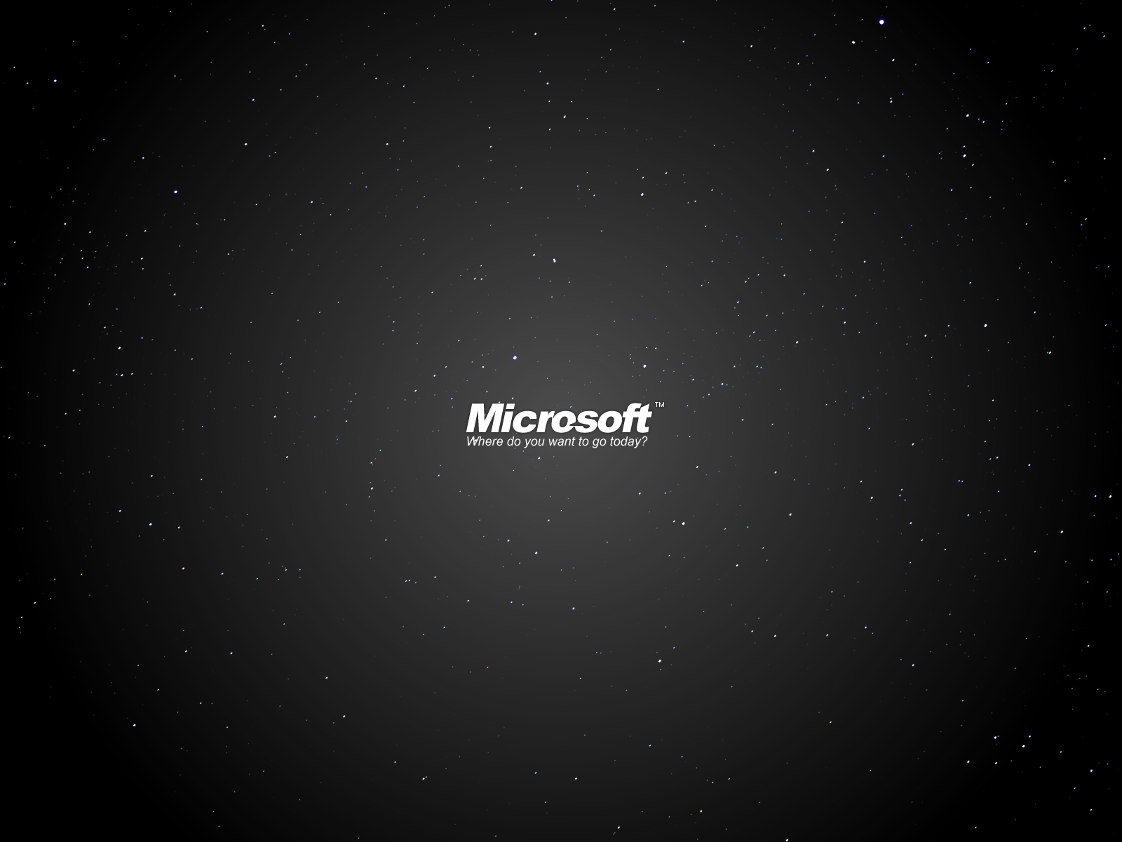 Microsoft Vintage Wallpaper