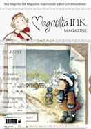 MagnoliaInk Magazine Subscriptions