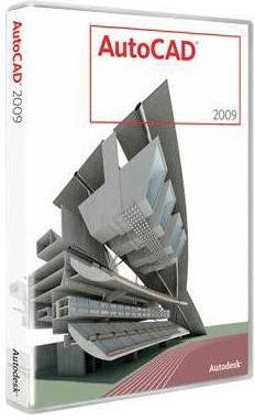 Autocad 2009 Free Download Full Version With Crack