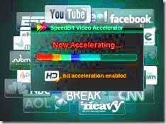 Download Speedbit Video Accelerator