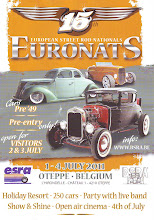 EuronatS   1-4 july 2011