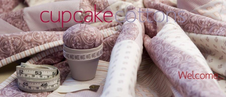 Cupcake Cottons