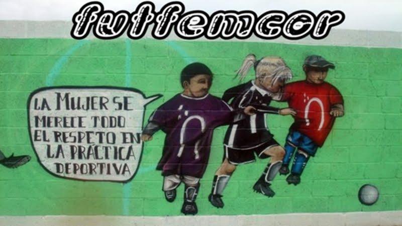Liga Provincial Femenina Córdoba