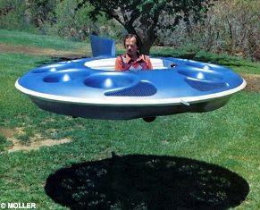 Flying Saucer - www.jurukunci.net