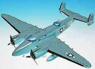 3 Foto 12 Pesawat yang Lenyap di Segitiga Bermuda