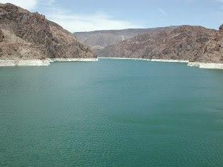 Lake Mead | waduk terbesar