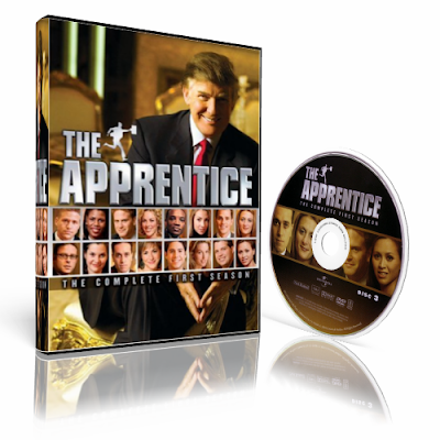 El Aprendiz 1° Temporada [Donald Trump – The Apprentice]