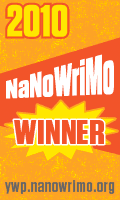 NANOWRIMO 2010