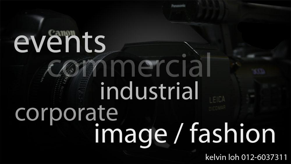 Kelvin's Portfolio