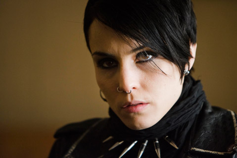 An opinion on film the girl with the dragon tattoo for Cast of girl with the dragon tattoo