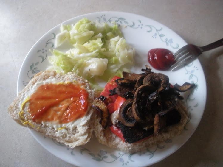 Makin' Fakin Bakin Yummy!