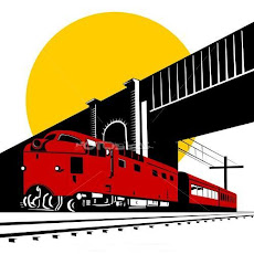 Rail as most sustainable means of mass rapid transportation