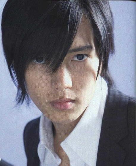 Yamashita Tomohisa Yama56325