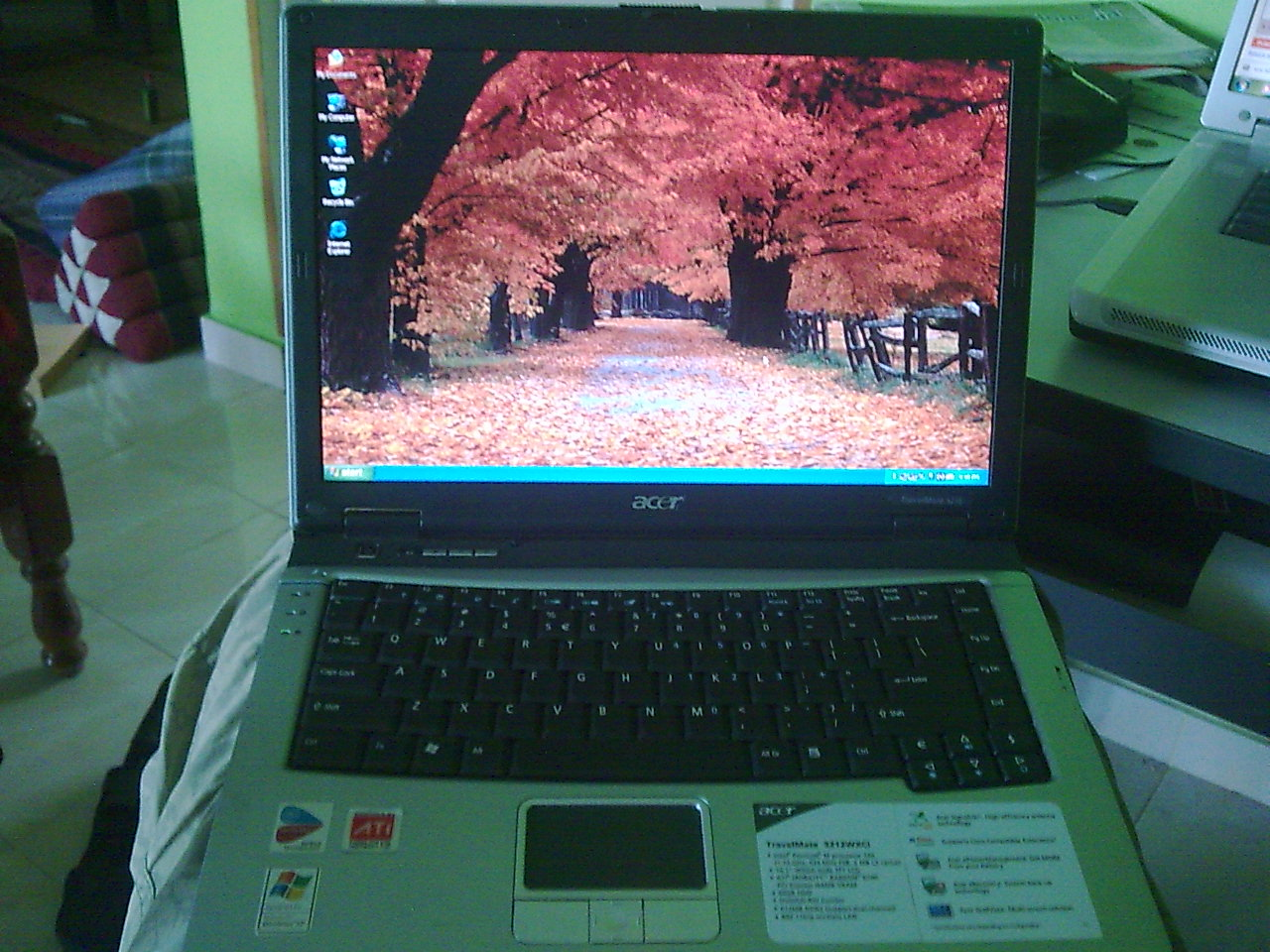 laptop untuk di jual di selangor, Laptop Acer untuk di jual, Laptop acer travelmate 3212 untuk di jual, laptop murah di Kuala lumpur, laptop murah sungai besar, laptop murah tanjong karang, laptop murah di klang