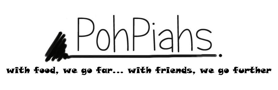 Penang Poh Piahs Road Trips