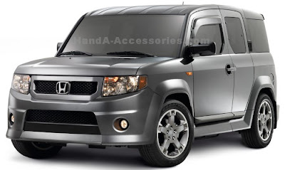 Honda Cars More Pic S Of The 2009 Element 2017 New Car Reviews