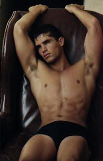 from Zachary hot naked men of mexico