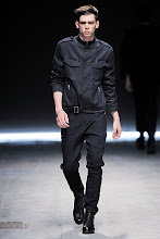 MENSWEAR FASHION COLLECTIONS.