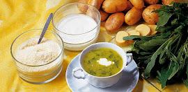 A hét receptje: Ruccola-leves