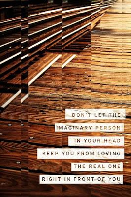 Separation, Love