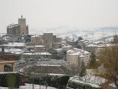 St. Symphorien-sur-Coise