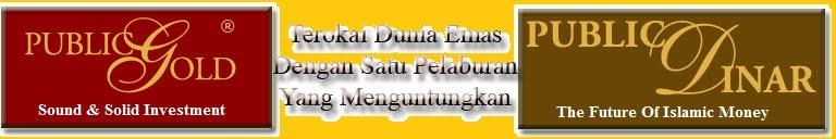 Pelaburan emas di Malaysia