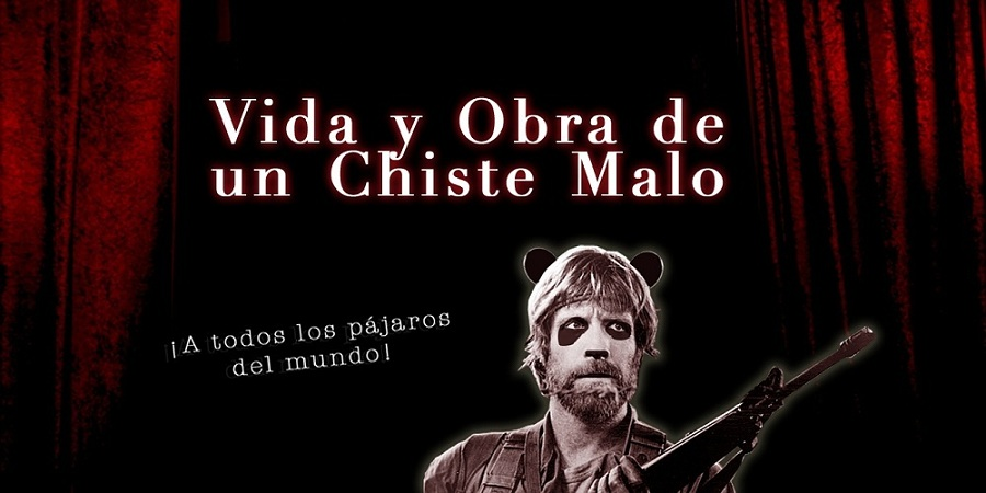 Vida y obra de un chiste malo