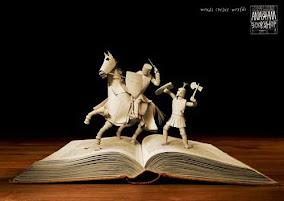 Leia um Livro!