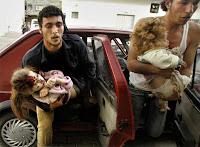 Los niños de Gaza