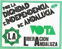 Liberazión Andaluza