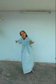 rita leinstner, las mujeres de Al Rashad
