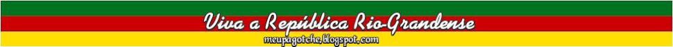 VIVA A REPÚBLICA RIO-GRANDENSE