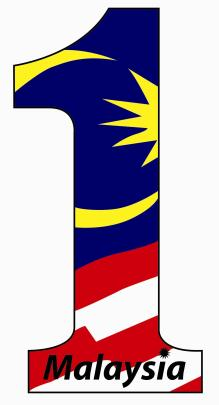1Malaysia:
