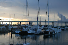 Charleston City Marina Web Cam