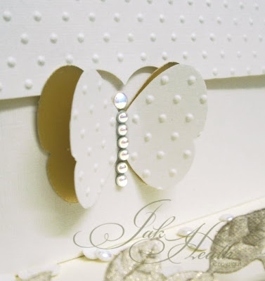 Wedding Card Budget 3 with Template