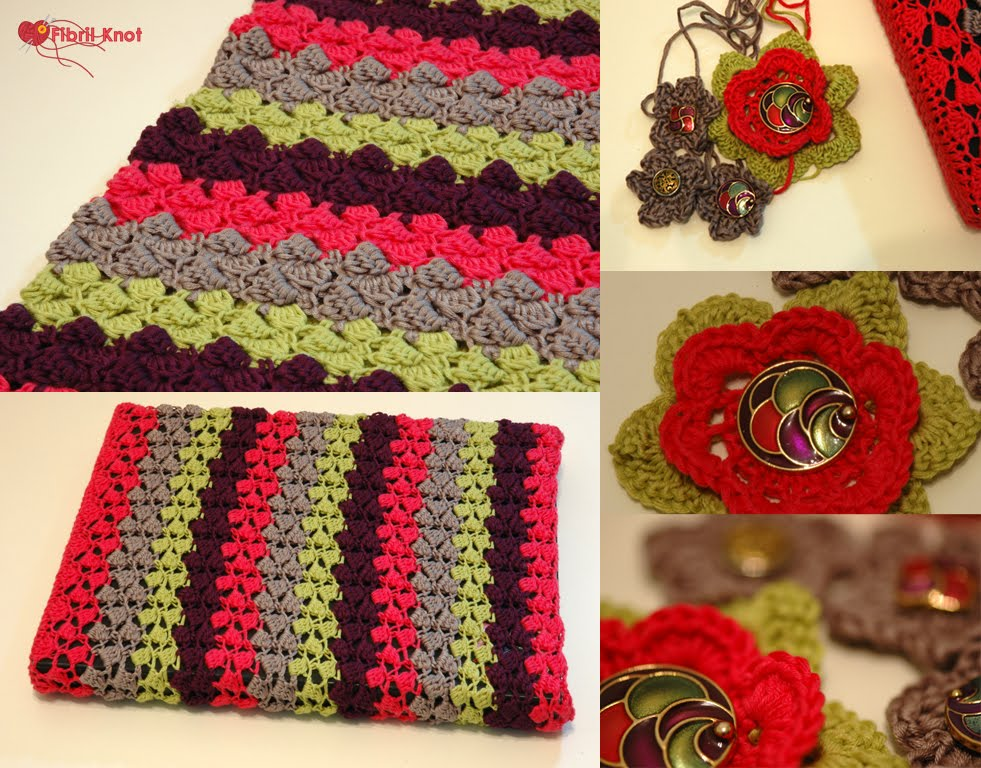 Crochet Spot » Blog Archive » How to Crochet: Knot Stitch